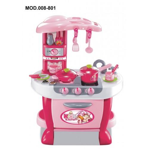 Cocina infantil 008-801