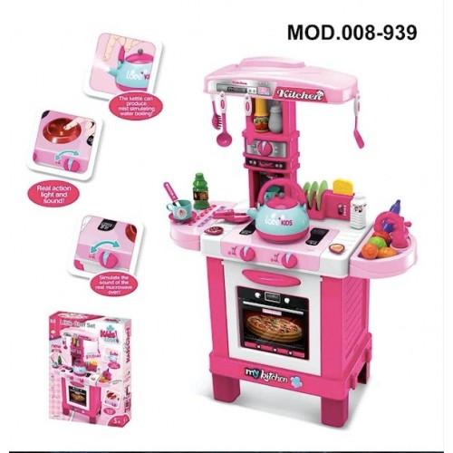 Cocina infantil 008-939