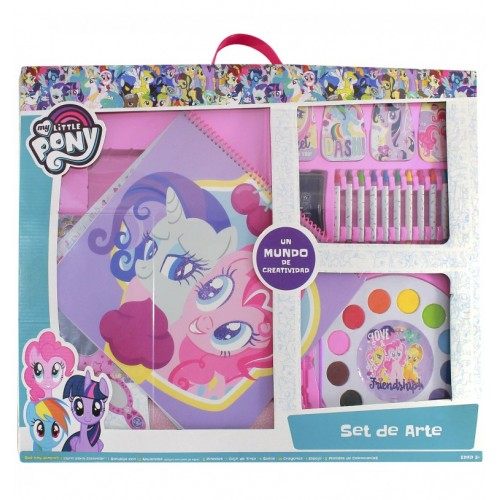 Set de Arte My Little Pony