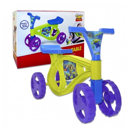 Bici Montable Toy Story