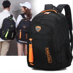 Mochila Backpack para estudiantes o para viaje de negocios Mod. 18204