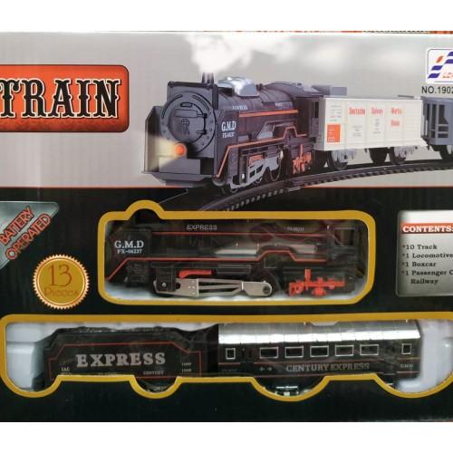 Tren 19026A-B
