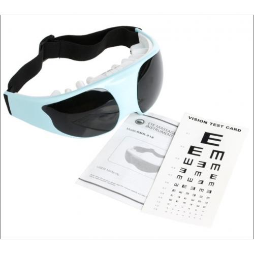 Gafas masajeadores de ojos