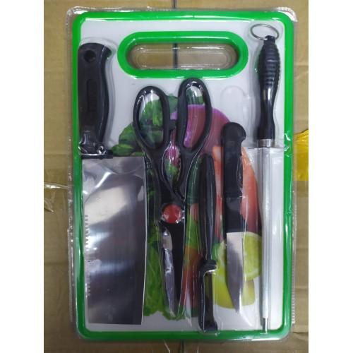 kit de utensililios de cocina