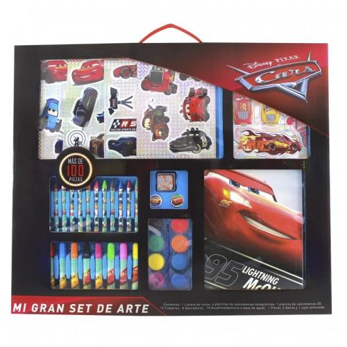Set de Arte Cars