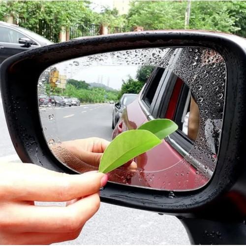 Mica Anti-empañaduras Espejos Laterales De Auto