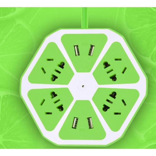 Multicontacto hexagonal CZ41
