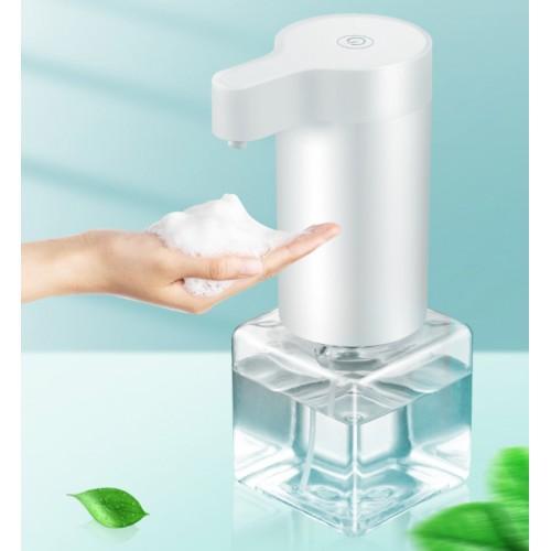 Dispensador de jabón espuma