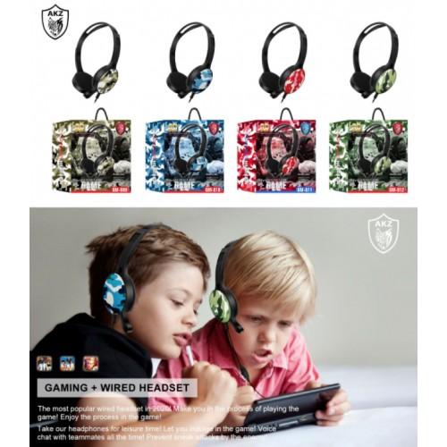 Audífonos Auriculares para juegos EJ109