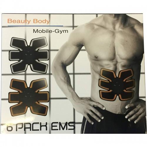 Parche para abdomen, empaque de 1 pieza