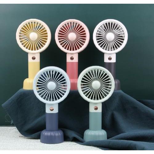Mini ventilador de mano FS166