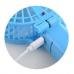 Ventilador eléctrico pequeño portátil FS76