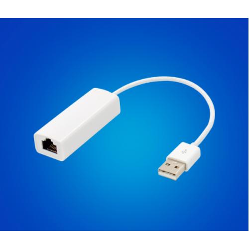 Adaptador para cable de internet a puerto USB HD133