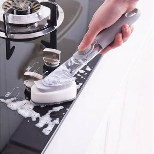 Cepillo de cocina multiusos