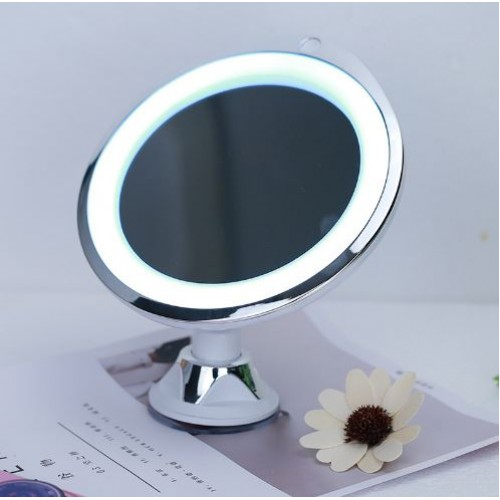 Espejo plegable con luz  LED HZJ08