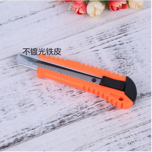 Cutter de hierro revestido de acero inoxidable JJYP13