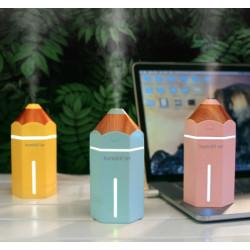 Humidificador de aire forma de lápiz, difusor de aroma JSQ270