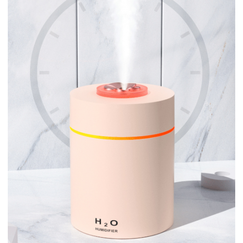 Pequeño humidificador difusor de aroma, JSQ322