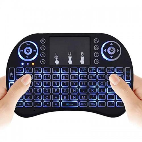 Mini teclado inalámbrico i8 2.4G