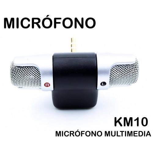 Micrófono multimedia KM10