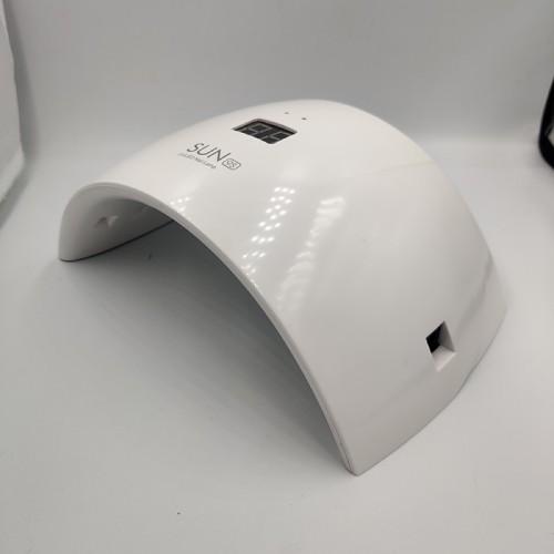 Lámpara para secado de gelish, led/ uv, 24 watts