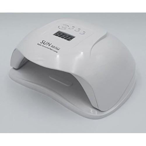 Lámpara para secado de gelish, led/ uv, 80 watts
