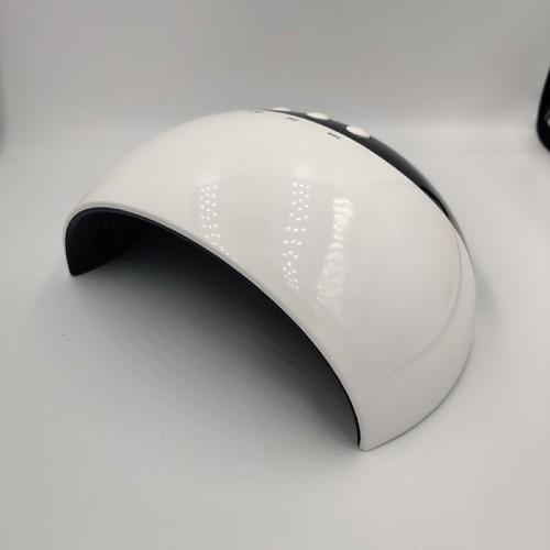 Lámpara para secado de gelish, led/ uv, 36 watts