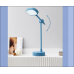 Lámpara de escritorio de luz suave