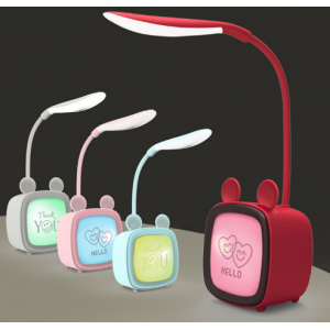 Lampara de mesa LED483