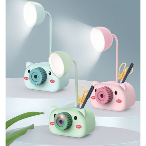 Lámpara de escritorio LED529