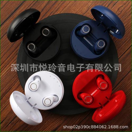 Audífonos, auriculares, bluetooth,  M6