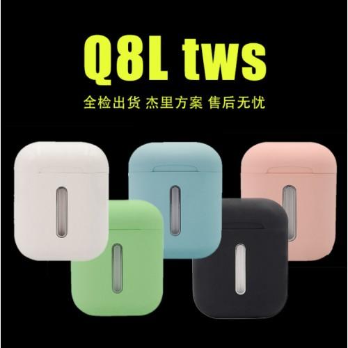 Audífonos, manos libres, bluetooth, auriculares Q8L 5.0