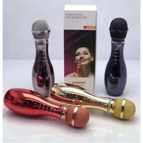 Micrófono inalámbrico bluetooth para karaoke MIC94