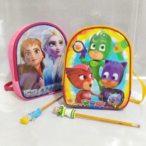 Mini mochila infantil