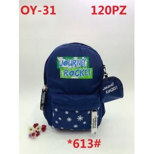 Mochila Journey Rocket
