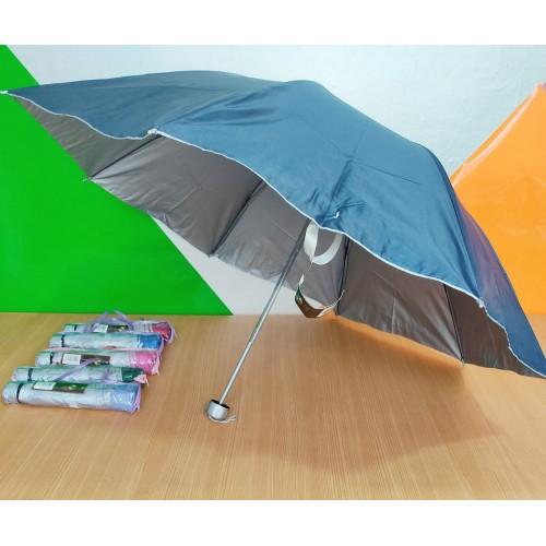 Mini paraguas de bolsillo CON FILTRO SOLAR