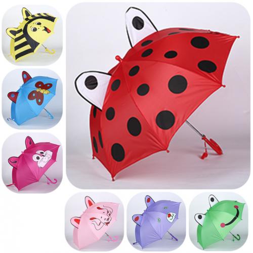 Paraguas infantil de animalitos PARA01