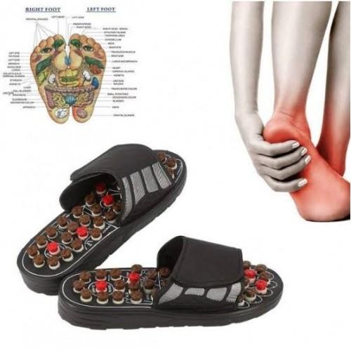 Sandalias de masaje
