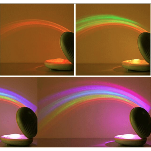 Lámpara proyector de luz LED arcoíris SD94