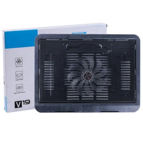 Base ventilador para computadora portátil SR07
