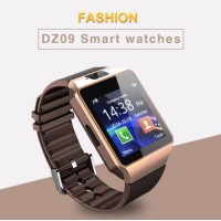 Smart watch Reloj inteligente DZ09 Bluetooth Sincronizado Podómetro deportivo Pulsera Llamada
