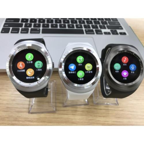 Smart watch Reloj inteligente tarjeta de teléfono reloj de teléfono móvil dispositivo portátil inteligente reloj deportivo