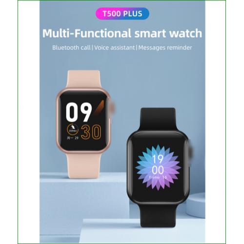 T500 PLUS (Smart Wart) Reloj inteligente