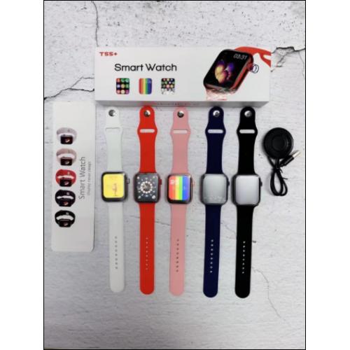 Reloj inteligente T55+