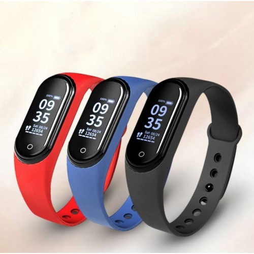 Pulsera inteligente SMART BAND M4 SW36
