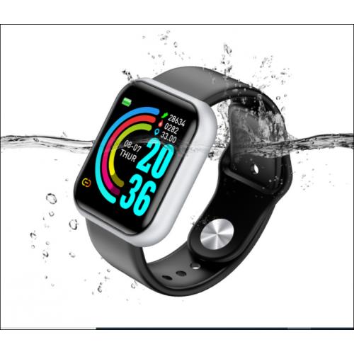 Smart Watch Cabezal