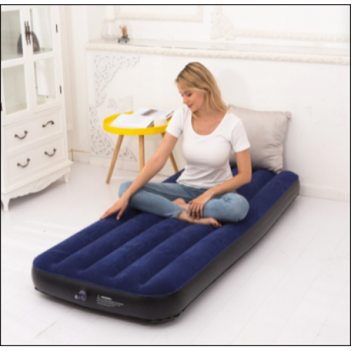 Cama inflable individual