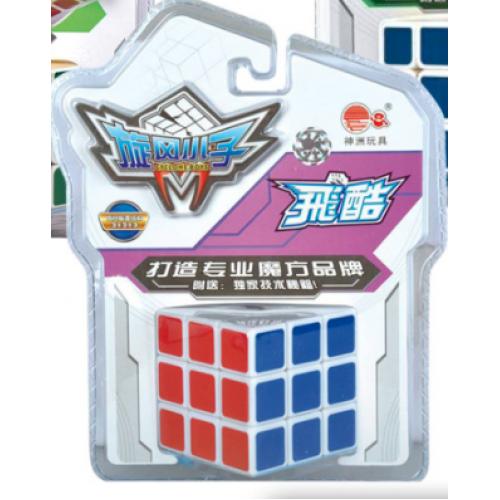 Cubo Rubik TOY49