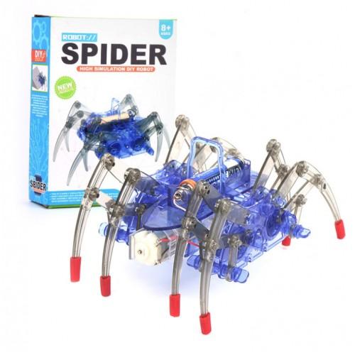 Araña robot juguete TOY61