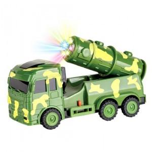 Vehículo eléctrico universal de misiles intercontinentales TOY73